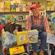 Farmer Minor and Daisy the Reading Pig - Nitro Public Library