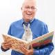 Mark Daniel: Magical Storyteller - Cross Lanes Branch Library