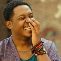 Off the Page: Danez Smith