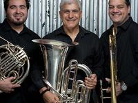Boston Brass and Brass All-Stars Big Band: Christmas Bells Are Swingin'!