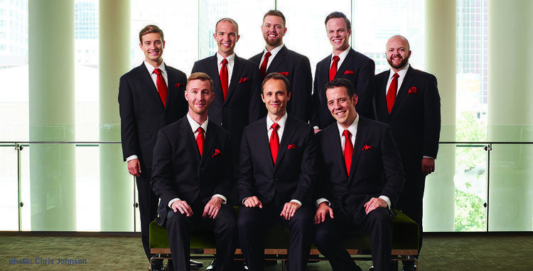 Cantus - moved to Fort Hill Presbyterian Church in Clemson