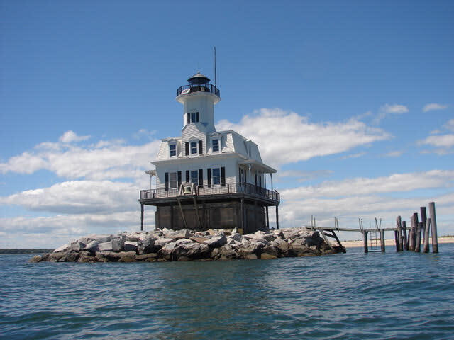 Bug Light Sunday Cruise & Tour