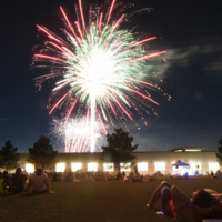 Splash 'n' Sparks 21st Annual Appreciation Extravaganza