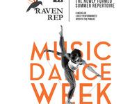 An Evening of Jazz with Aric Schneller & Friends | Raven Rep