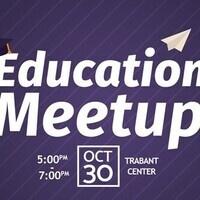 2018 Education Meetup