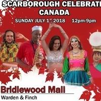 Scarborough Celebrates Canada