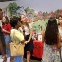 Visit UGA FACS: Tabling at Tate