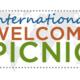 International Welcome Picnic
