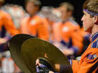 CU Percussion Ensemble, Steel Band, and Drumline