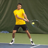 (Men's Tennis) Michigan Tech at Ashland