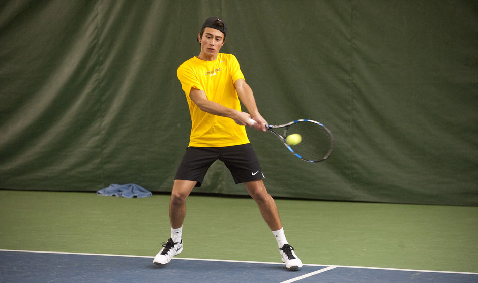 (Men's Tennis) Michigan Tech vs. GLIAC Championships