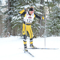 (Skiing) UW-Green Bay Invitational - Rhinelander, WI