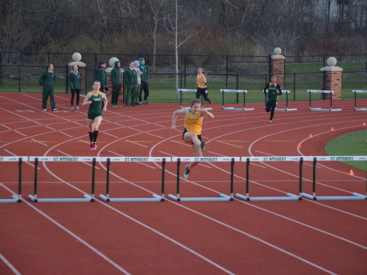 GLIAC Championships - Hosted by Grand Valley State University