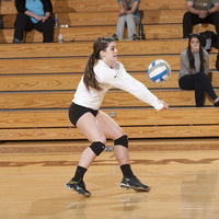 (Women's Volleyball) Michigan Tech vs. Minnesota Crookston