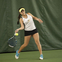 (Women's Tennis) Michigan Tech at Wis.-Green Bay