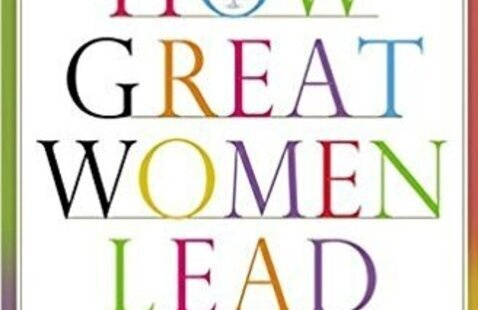 UCSF Physician/Provider Book Club: How Great Women Lead
