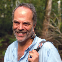 Narrative, Creativity, and Collaboration: An Evening with Disney Imagineer Joe Rohde