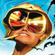 Fear and Loathing in Las Vegas: Twentieth-Anniversary Screening and Celebration