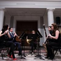 Emblems Wind Quintet