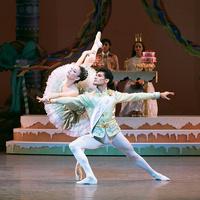 George Balanchine's The Nutcracker® by Miami City Ballet