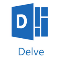 OIT Training: Office 365 Apps: Delve, Forms, Sway