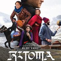 "Screening of documentary film ""Ritoma"""