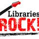 Libraries Rock! Celebration