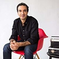"""The Miracle of Indoor Plumbing,"" with Jad Abumrad"