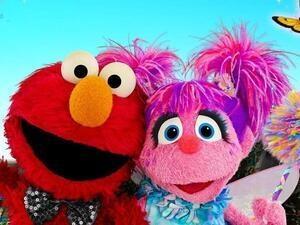 Sesame Street Live: Make Your Magic