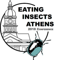 Eating Insects Athens