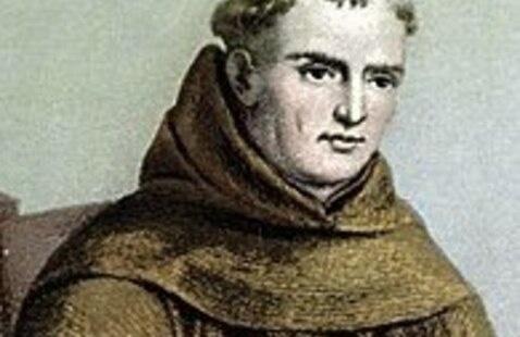 The Apostle of California: Father Junipero Serra