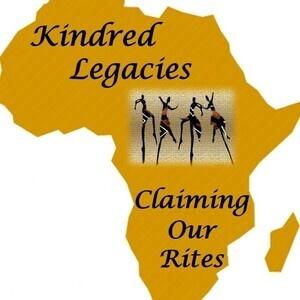 Ezibu Muntu presents Kindred Legacies, an African Dance and Drum Concert