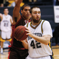 Men's Basketball vs. SUNY Geneseo