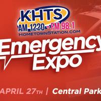KHTS Emergency Expo