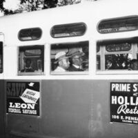 What They Fought: Resistance to Integration and the Path to the Tallahassee Bus Boycott
