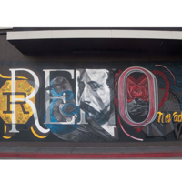 Reno Street Art Project in partnership with Artown