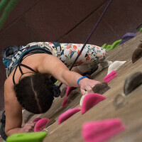 Climbing Wall Instructor Certification Course Fall 2019