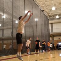 3v3 Basketball Tournament Summer 2021