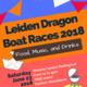 Leiden Dragon Boat Races