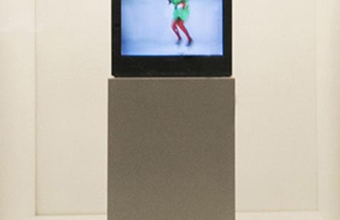 Bruce Nauman: No, No, New Museum