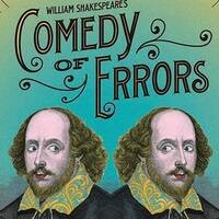 The Comedy of Errors - Shakespeare