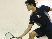 Squash vs. Princeton University