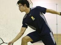 Squash vs. U Penn