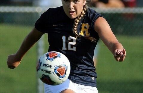Varsity Women's Soccer vs Washngton University in St. Louis