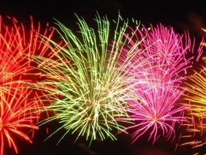 Oberlin Independence Day Celebration