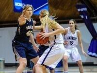 Women's Basketball vs. SUNY Brockport