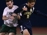 Men's Soccer vs. Rennsselaer Polytechnic Institute