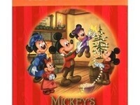 Holiday Family Film: Mickey's Christmas Carol