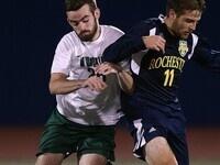 Men's Soccer vs. Washington University
