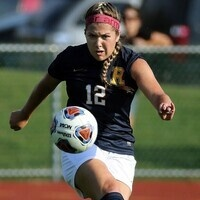 Women's Soccer vs. Washington University